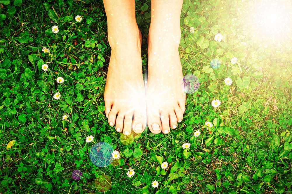 What is Grounding and How Can it Change Your Life? - Soulventure